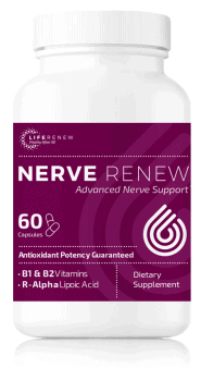 The best neuropathy supplement to help relieve pain and heal damaged nerves in 2020